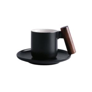 tasse à café design chic